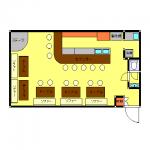プラザ第二ビル 3-A