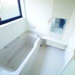 広々お風呂の浴室(風呂)