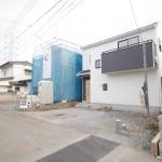 小山市犬塚 新築分譲住宅 全2棟 2号棟